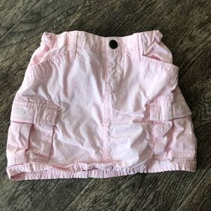 Gap kids skirt